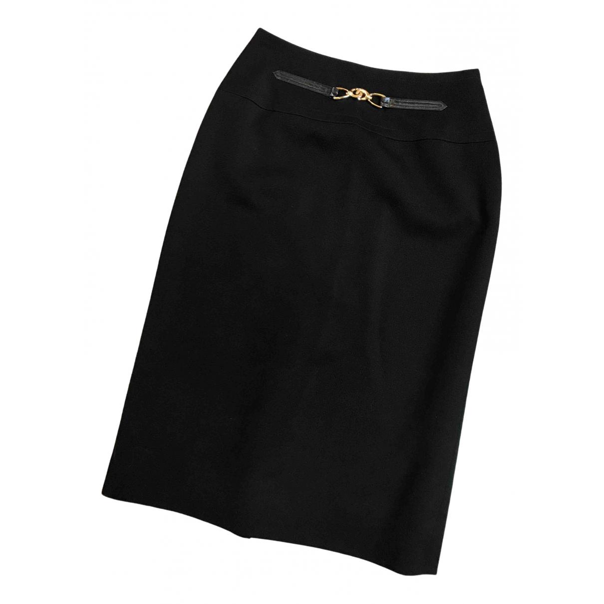 Falda de Lana Celine