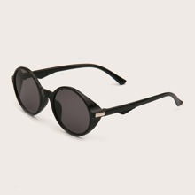 Kids Round Frame Sunglasses