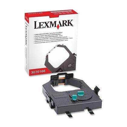 Lexmark 11A3540 Cartouche de ruban d'imprimante d'origine Re-Encrage de
