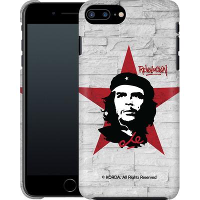 Apple iPhone 8 Plus Smartphone Huelle - Revolucion von Che Guevara