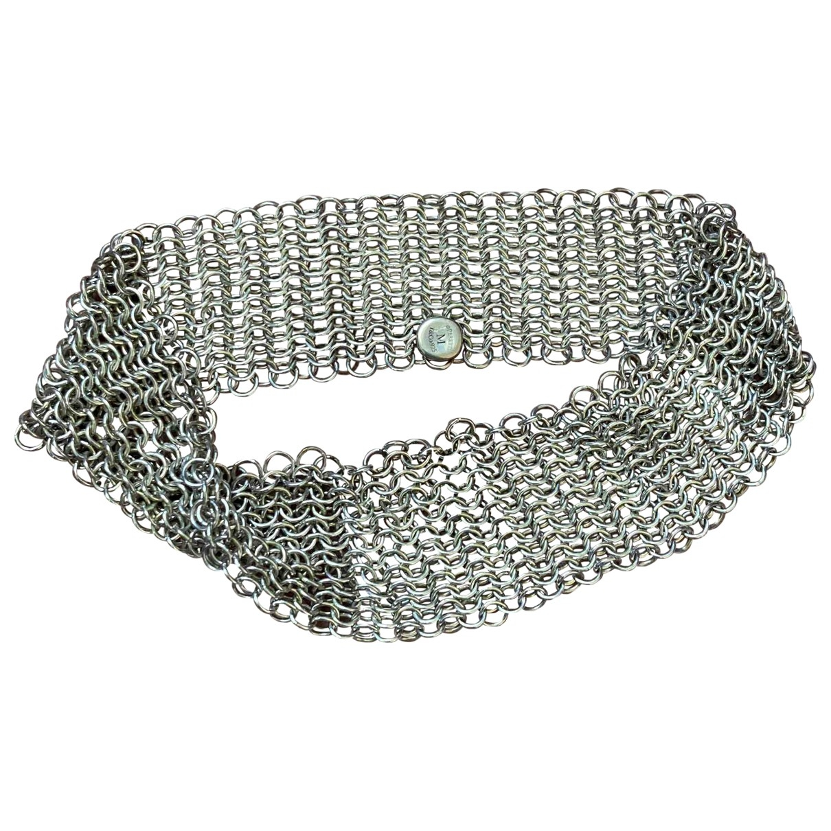 Tiffany & Co Tiffany Somerset Armband in  Silber Silber