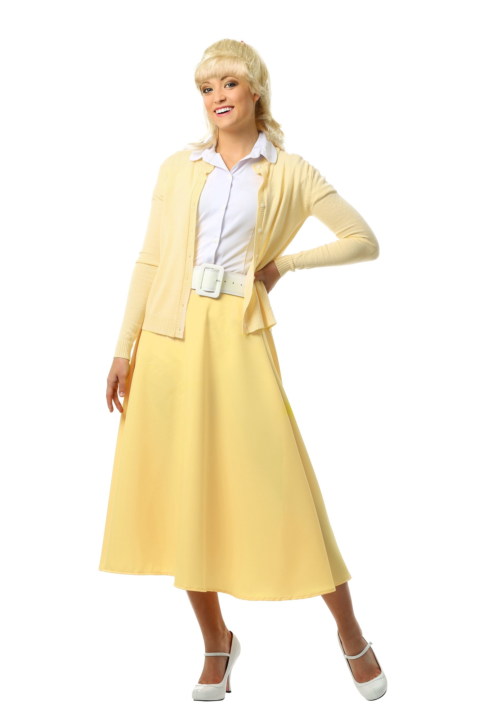 Grease Good Sandy Costume for Women