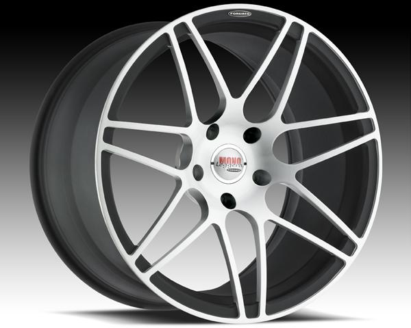 Forgiato FOR-PINZ2013 Monoleggera Pinzette Wheels 20x13