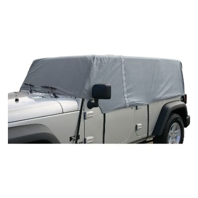 RT Off-Road Rough Trail Cab Cover (Gray) - CC10609
