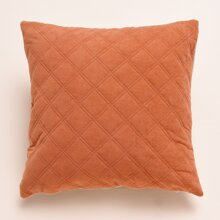 Solid Cushion Cover Without Filler