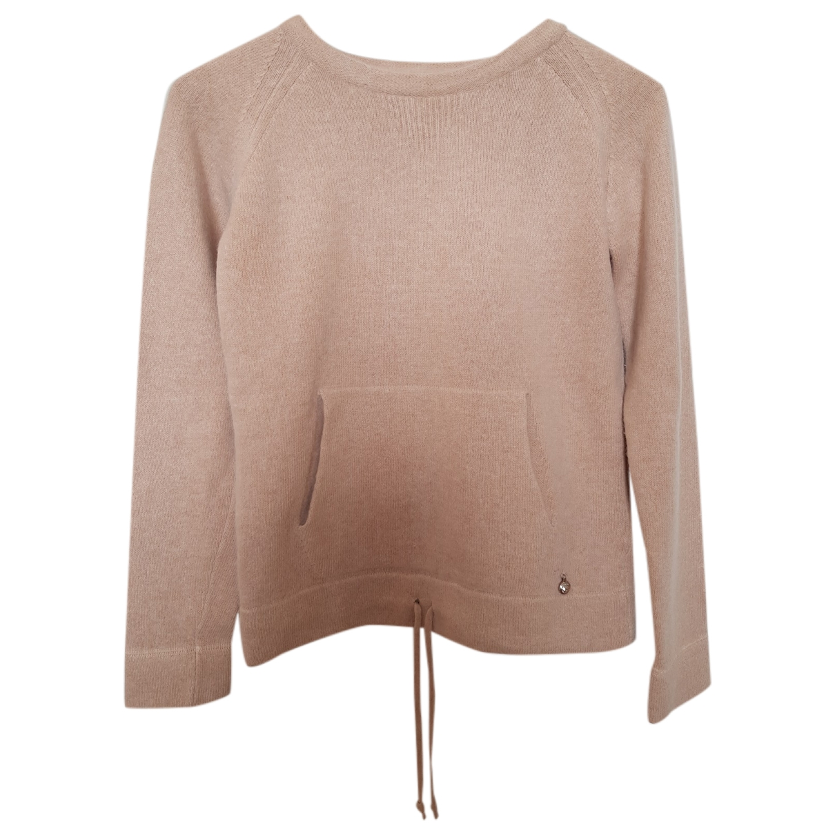 Woolrich \N Pink Wool Knitwear for Women XS International