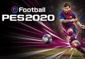 eFootball PES 2020 XBOX One CD Key