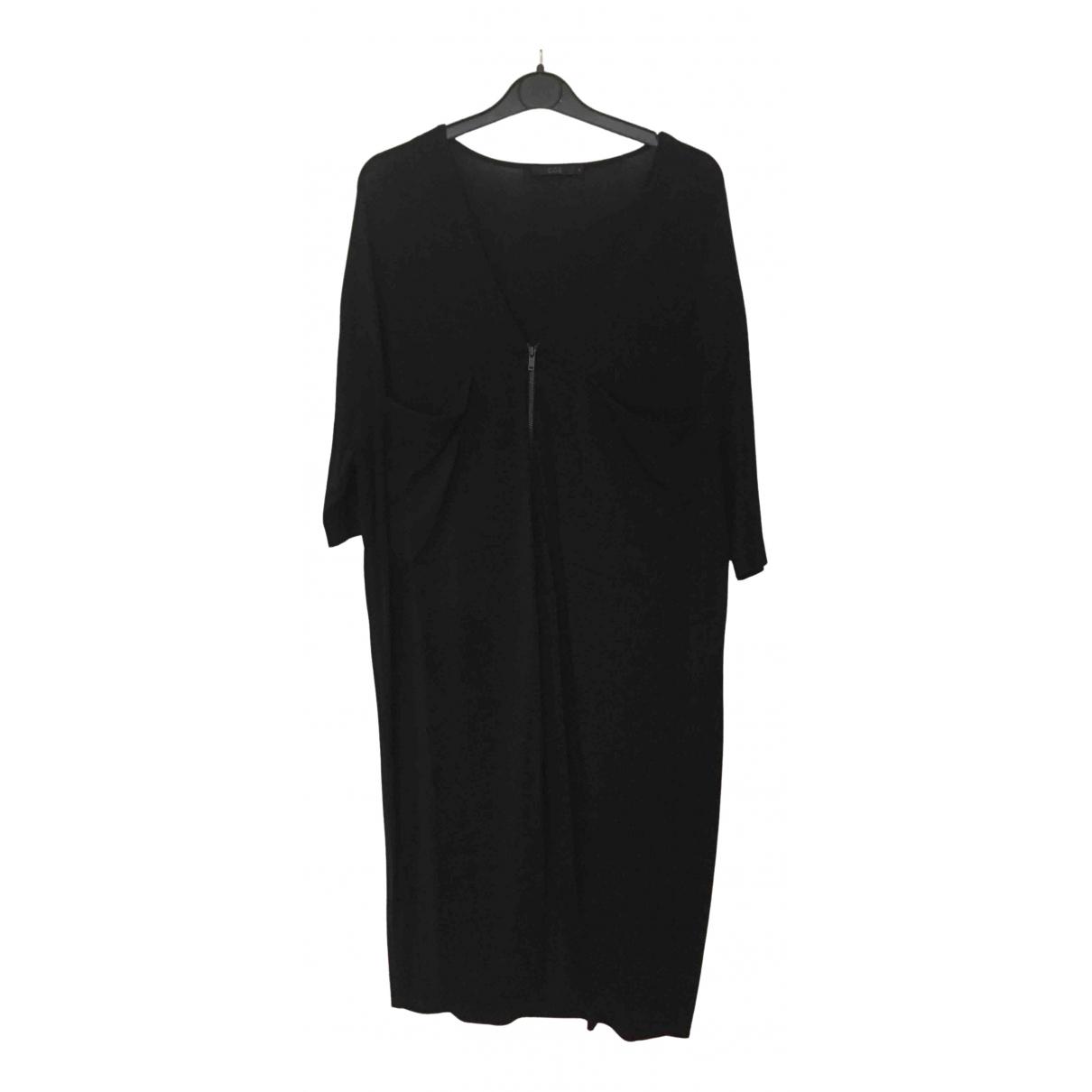 Cos \N Black dress for Women M International
