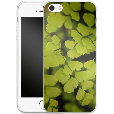 Apple iPhone SE Silikon Handyhuelle - Piece 4 von Joy StClaire