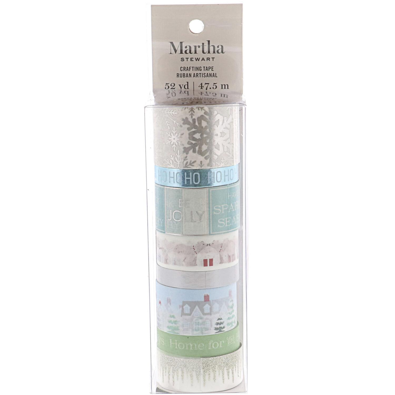 Martha Stewart Crafting Washi Tape 30068353
