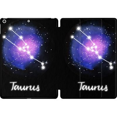 Apple iPad 9.7 (2017) Tablet Smart Case - TAURUS von Becky Starsmore