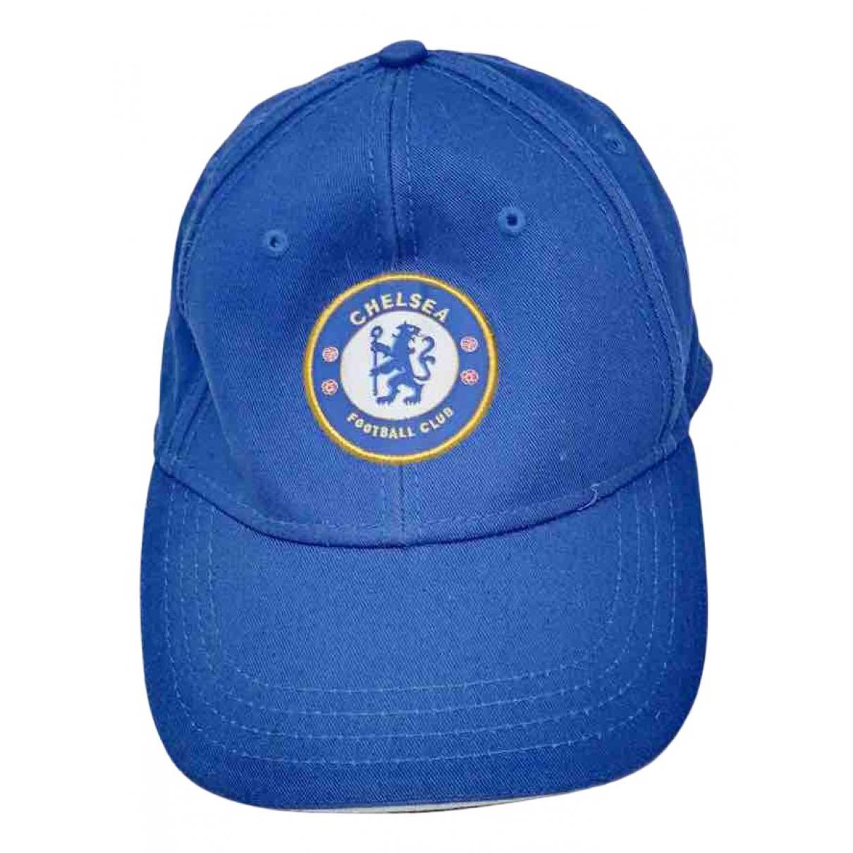 Chelsea Paris \N Hut, Muetzen in  Blau Baumwolle