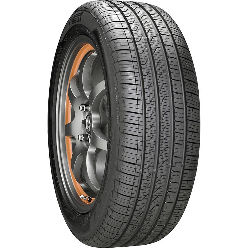 Pirelli 3066900 Cinturato P7 All Season Plus Tire 205 /55 R16 91H SL BSW