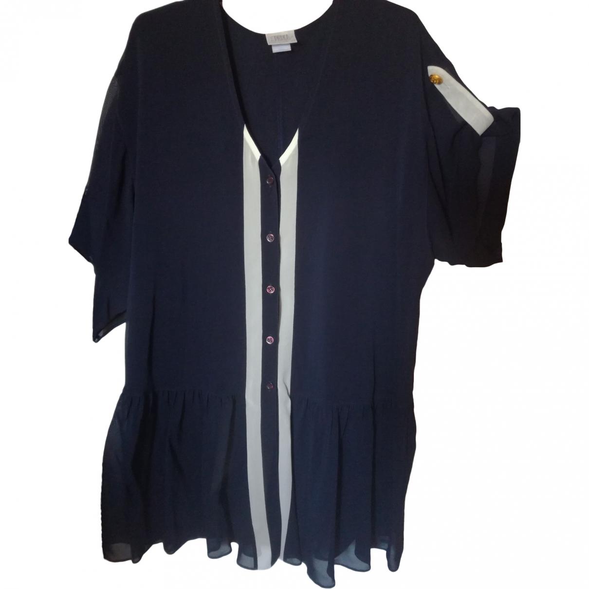 La Perla \N Blue dress for Women 44 IT