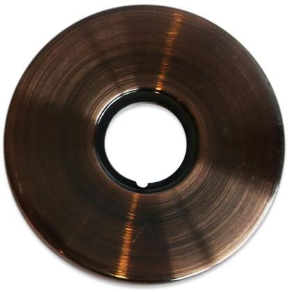 16711RIT-55 High Flow Thermostatic Valve Body and J16 Series Trim  Designer Antique Copper