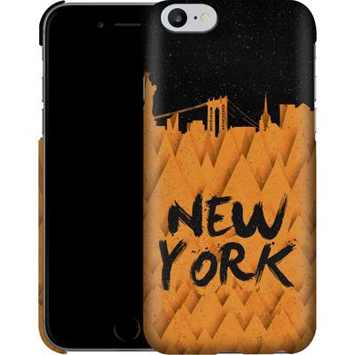 Apple iPhone 6s Plus Smartphone Huelle - New York City von Danny Ivan