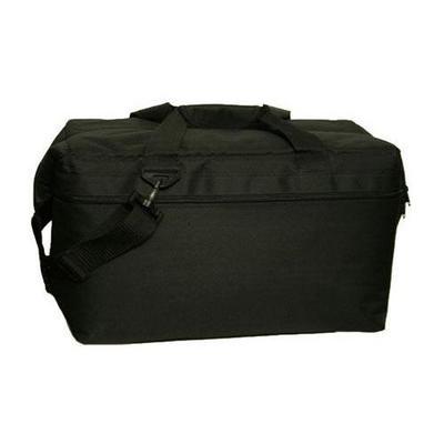 AO Coolers 12-pack Canvas Cooler (Black) - AO12BK