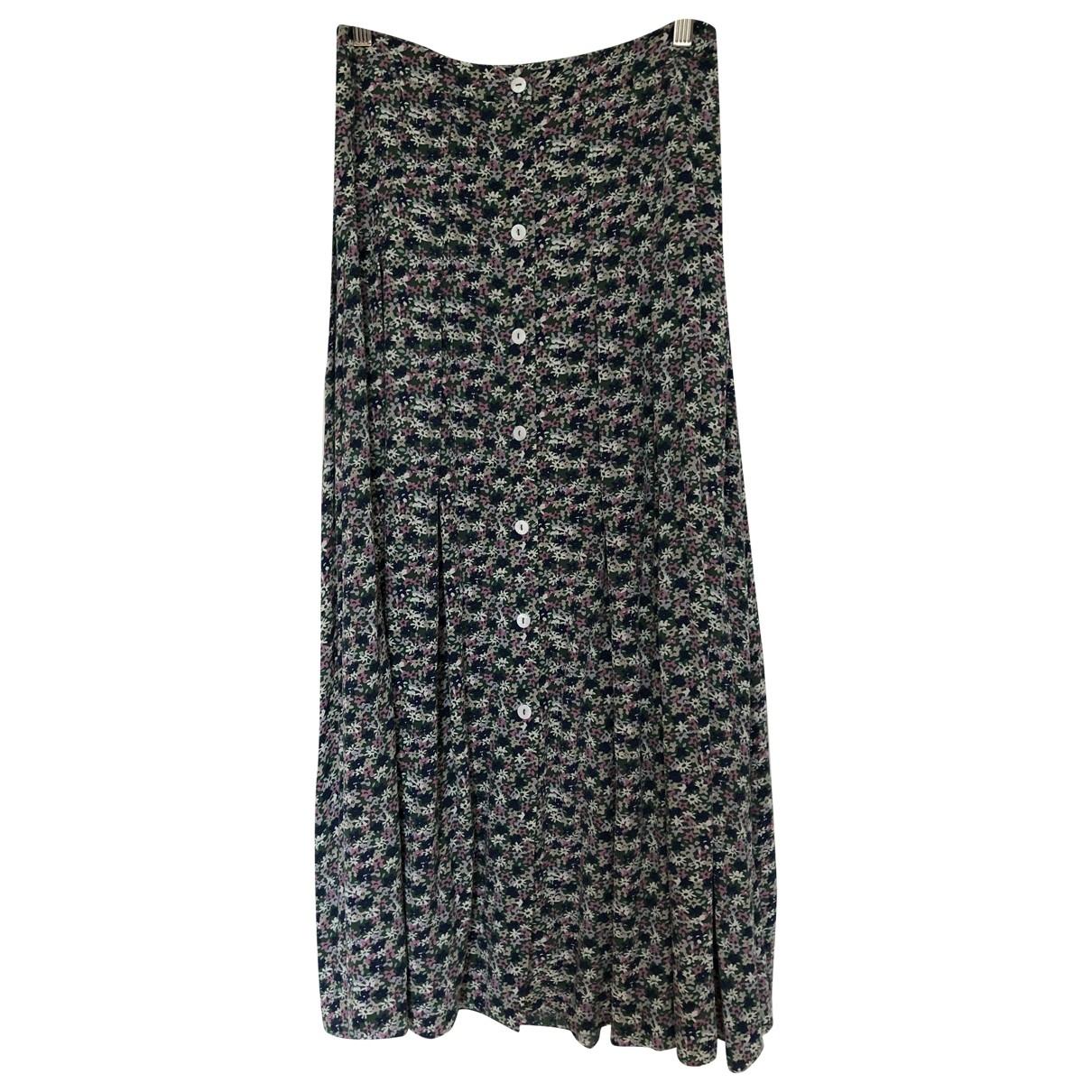Samsoe & Samsoe \N Multicolour skirt for Women S International