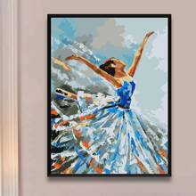 Figure Graphic Diamond Painting