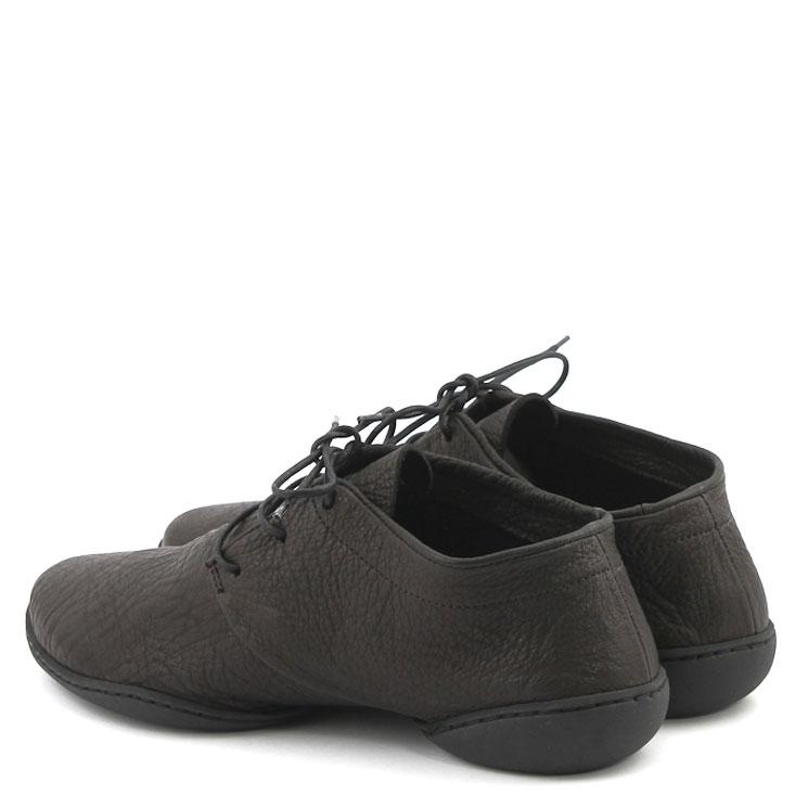 Trippen, Cosy f Cup Women's Lace-up Shoes, black Gr��e 38