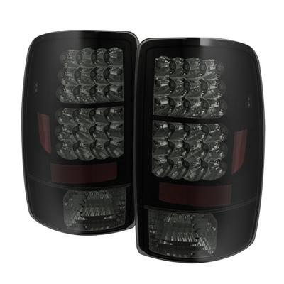Spyder Auto Group LED Tail Lights - 5078001