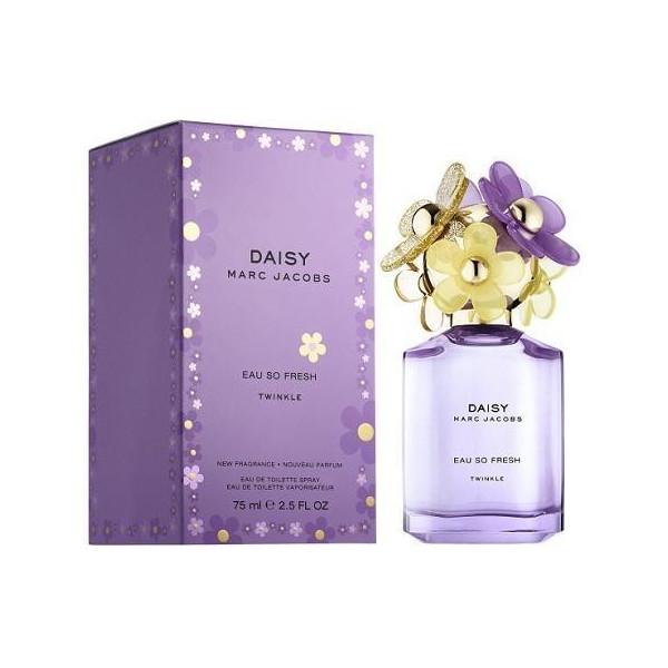 Daisy Eau So Fresh Twinkle - Marc Jacobs Eau de Toilette Spray 75 ml