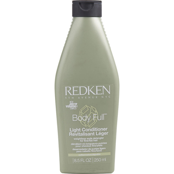 Body Full Light Conditioner - Redken Tratamiento 250 ML