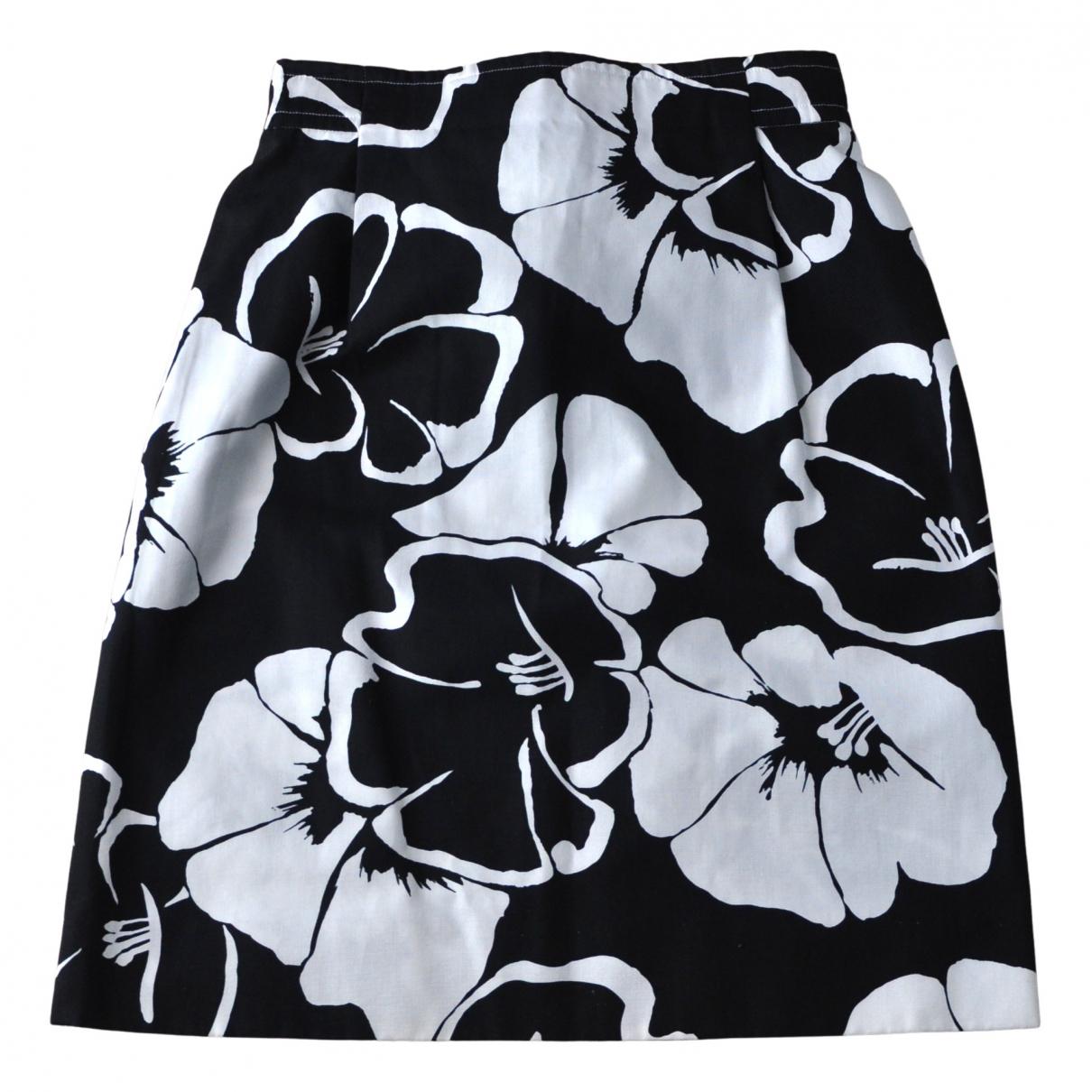 Courrèges \N Cotton skirt for Women 38 FR
