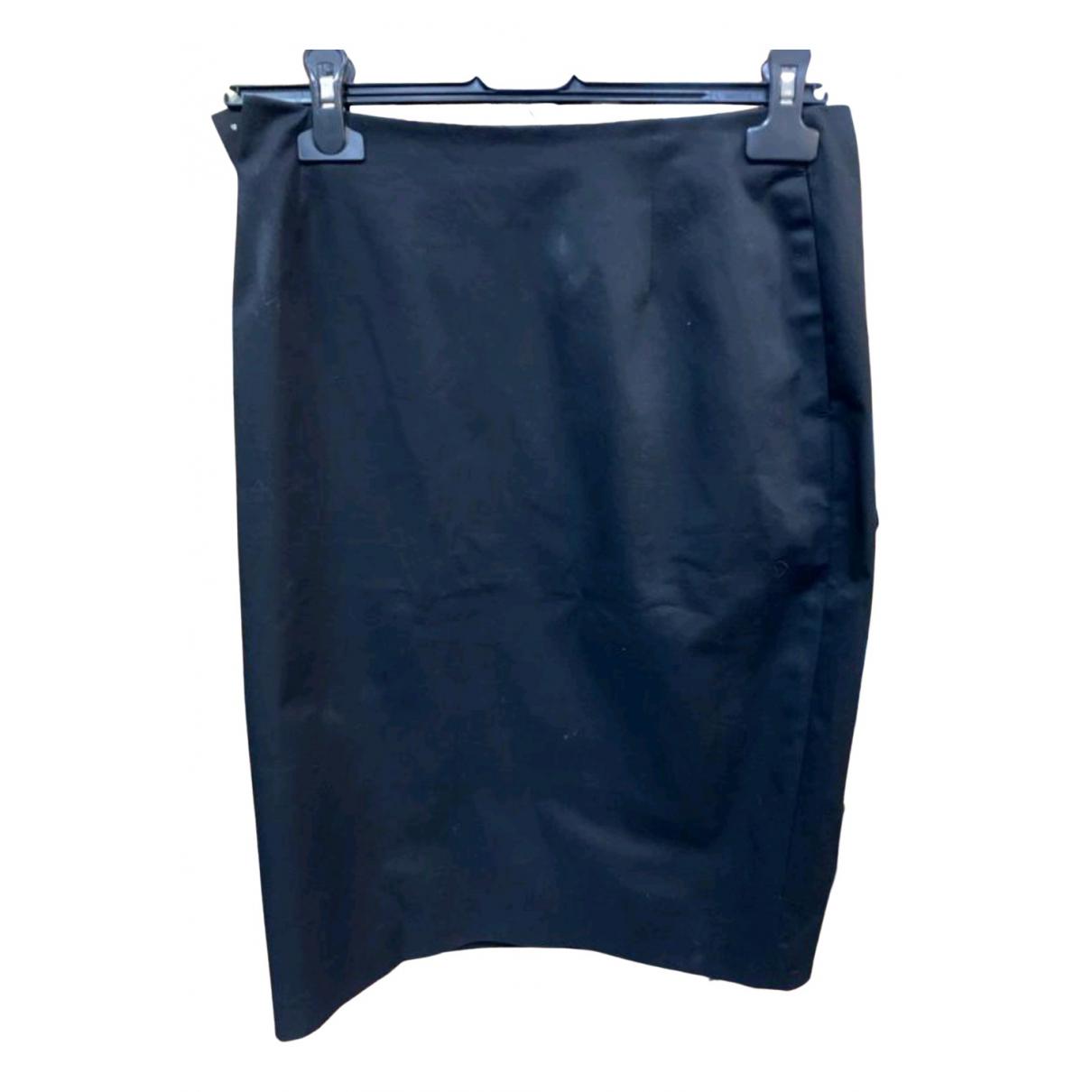 Prada \N Black skirt for Women 42 FR