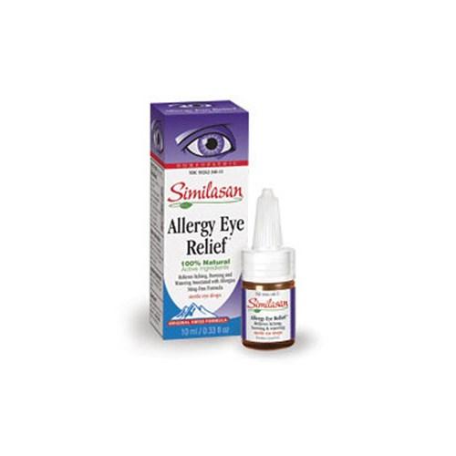 Similasan Allergy Eye Relief 20 Dose, 0.014 oz each by Similasan