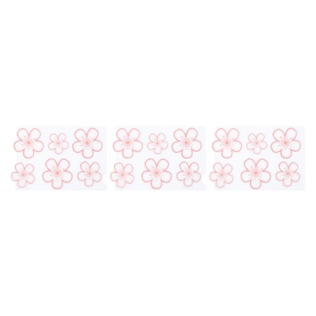 Slice Sheet Mask - Cherry Blossom - 3ct