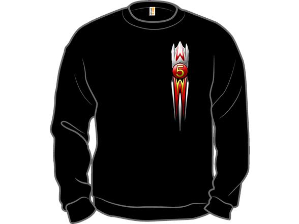 Retro Racer T Shirt