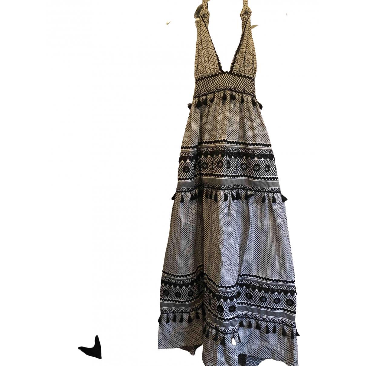 Dodo Bar Or \N Black Cotton dress for Women S International