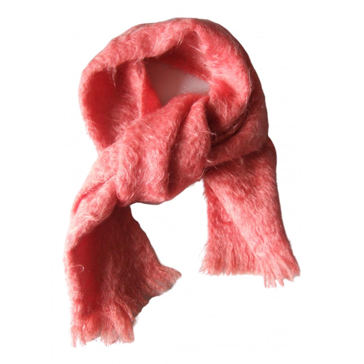 - Foulard   pour femme en autre - rose