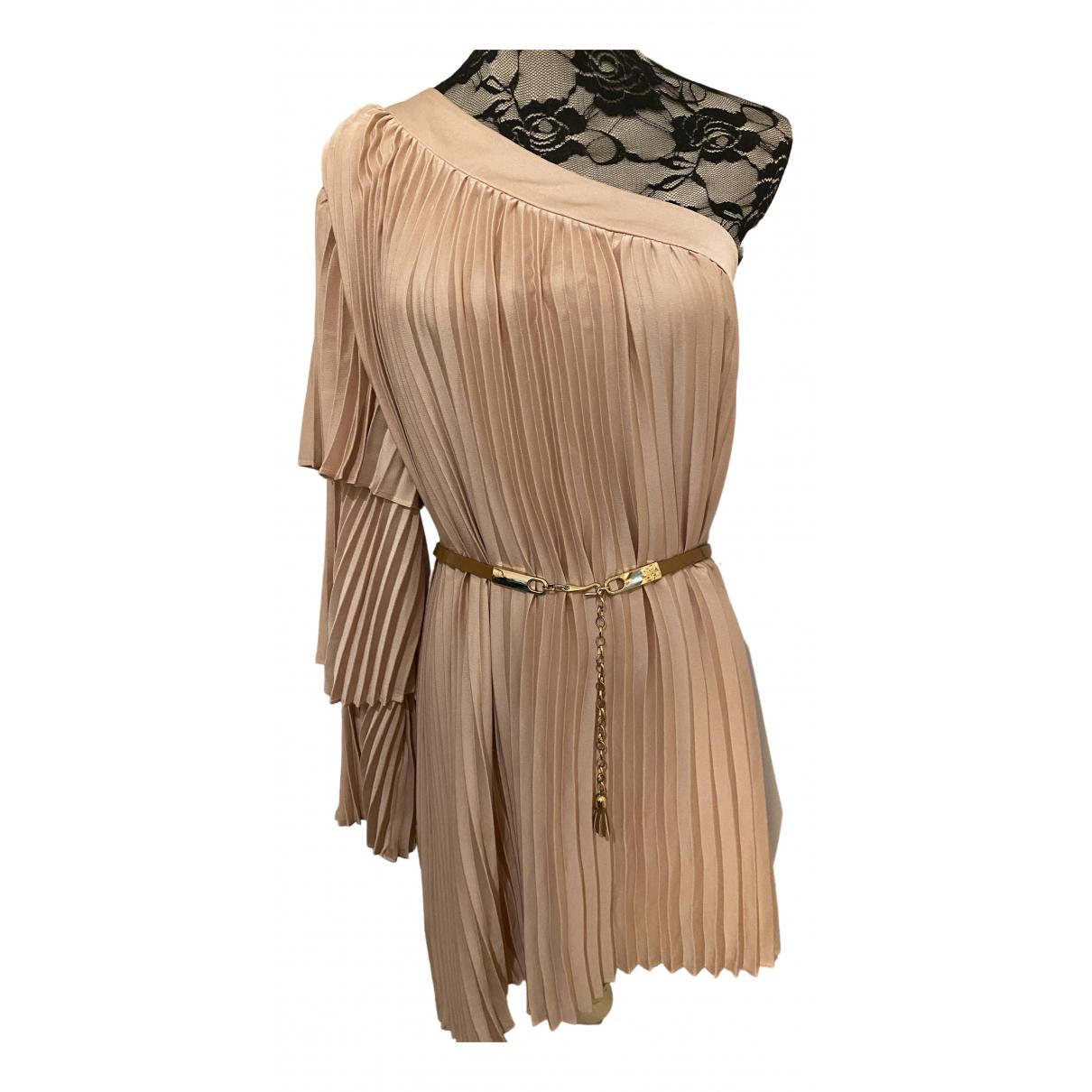 Keepsake The Label N Pink dress for Women S International