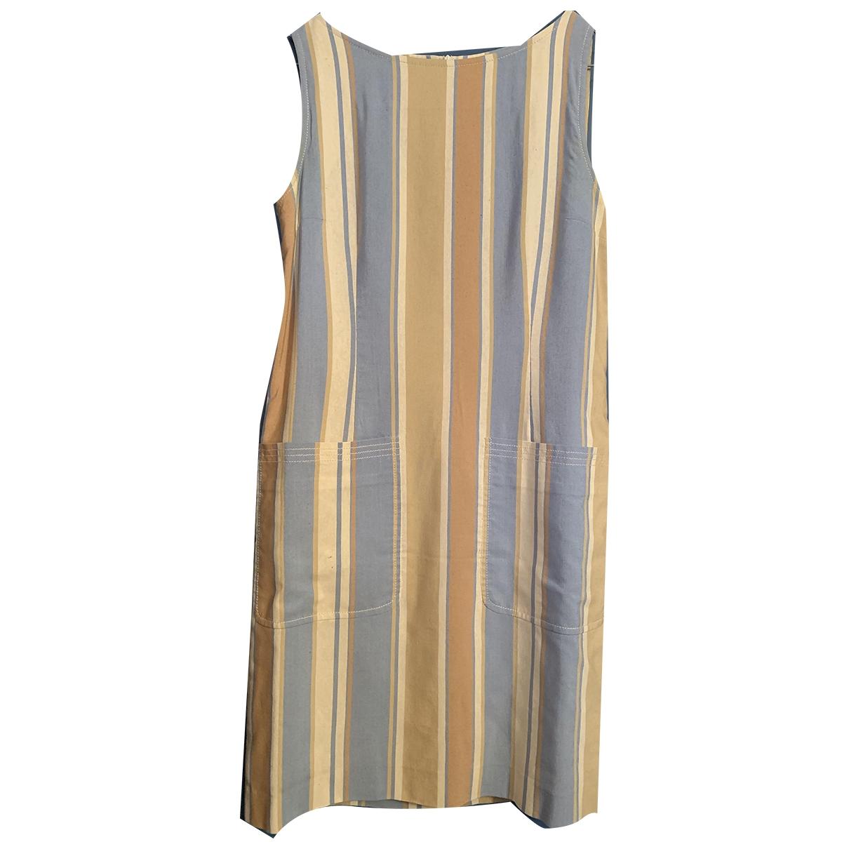 Ritz Saddler \N Kleid in  Bunt Baumwolle