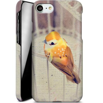 Apple iPhone 8 Smartphone Huelle - Vogelfrei II von Marie-Luise Schmidt