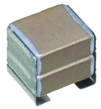 TDK 4.7μF Multilayer Ceramic Capacitor MLCC 100V dc ±20% SMD CKG57NX7R2A475M500JH