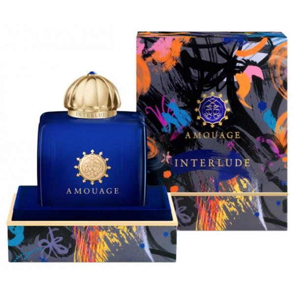 Interlude - Amouage Eau de Parfum Spray 100 ML