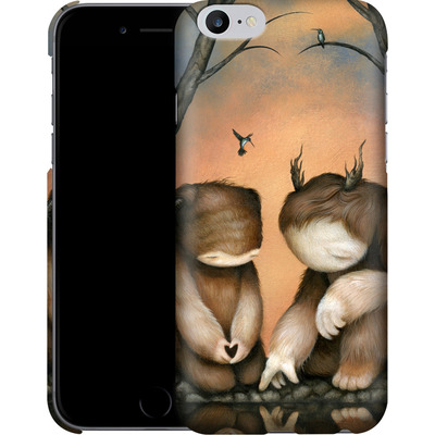 Apple iPhone 6s Plus Smartphone Huelle - At the Waters Edge von Dan May