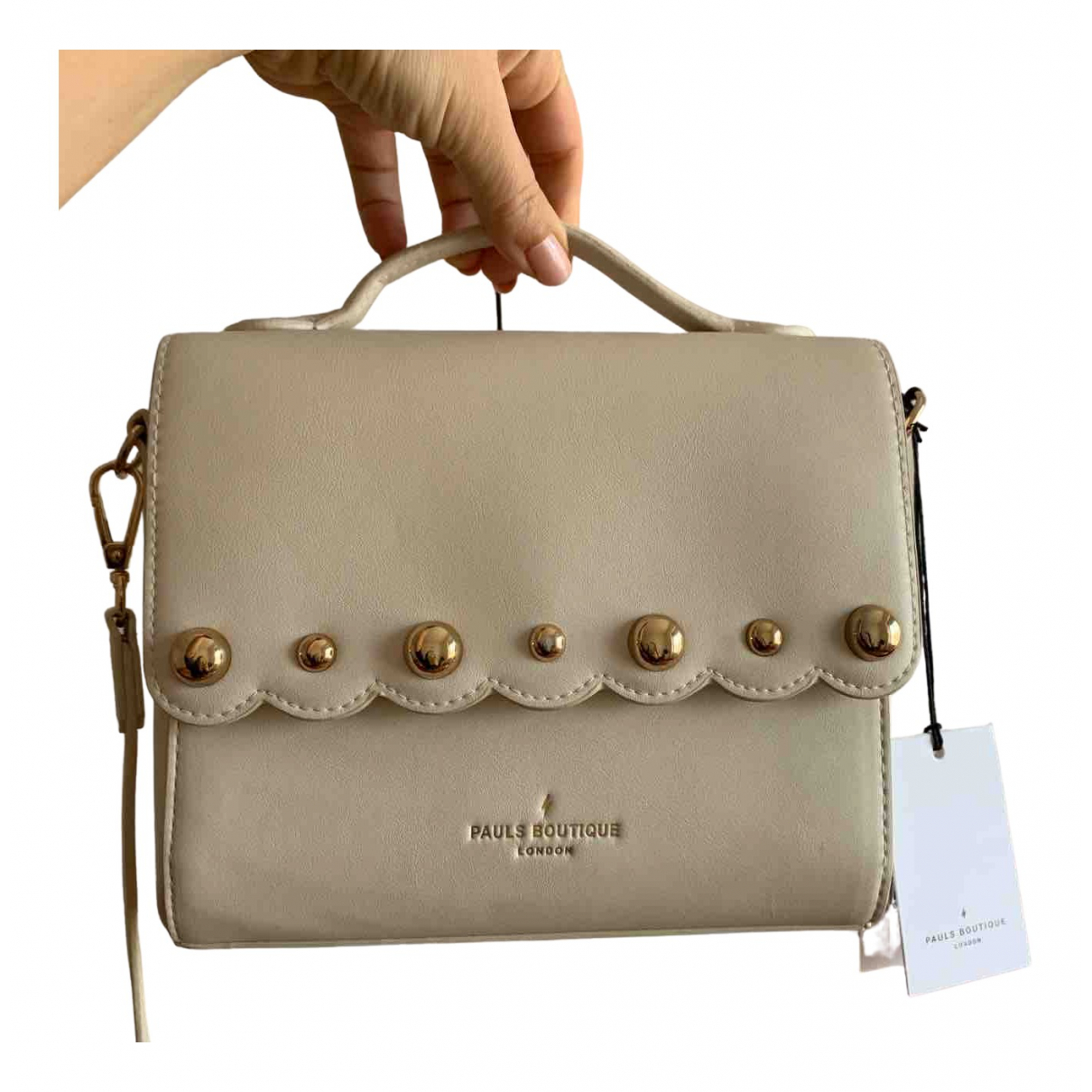 Non Signé / Unsigned N handbag for Women N