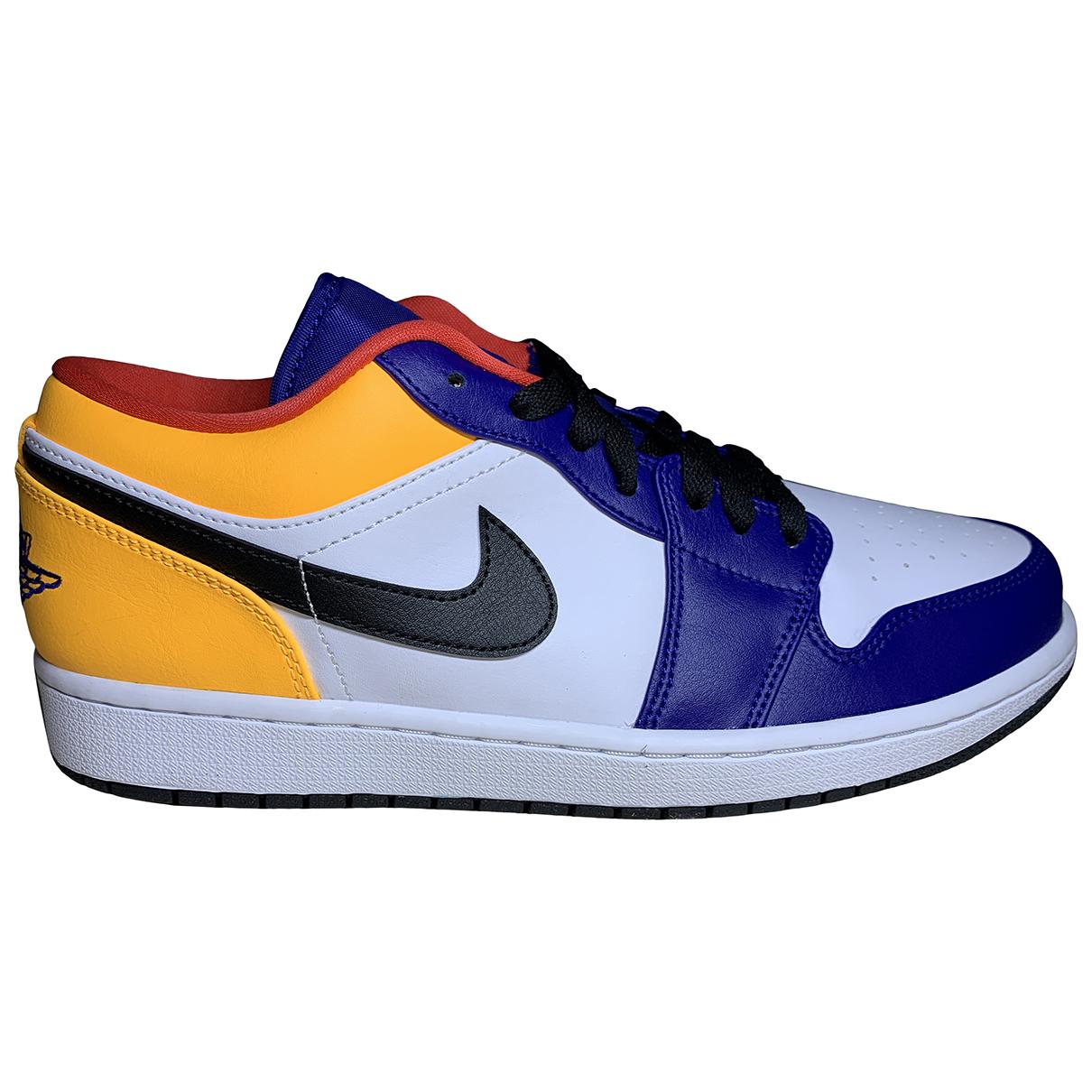 Jordan - Baskets Air Jordan 1  pour homme - multicolore