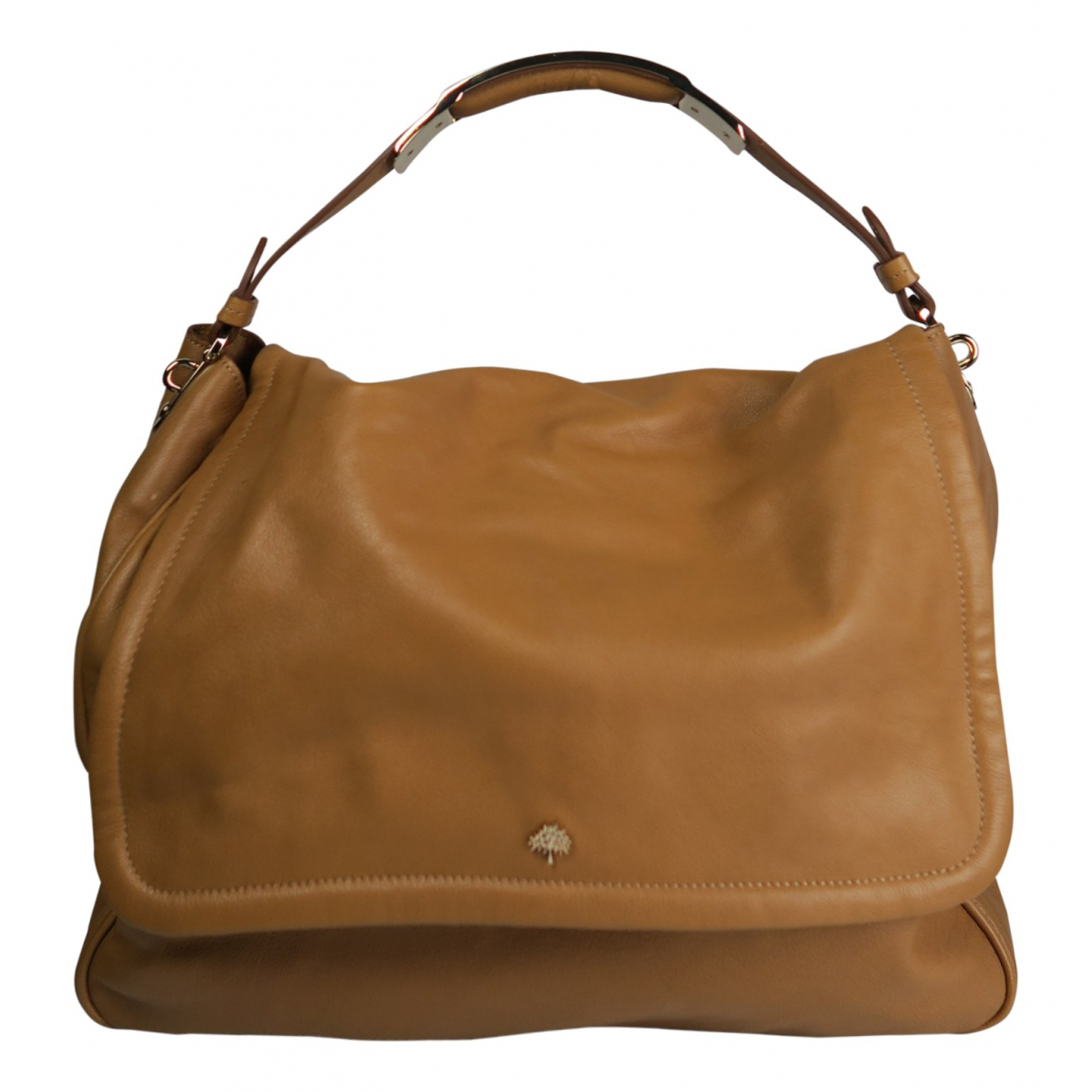 Mulberry N Brown Leather handbag for Women N