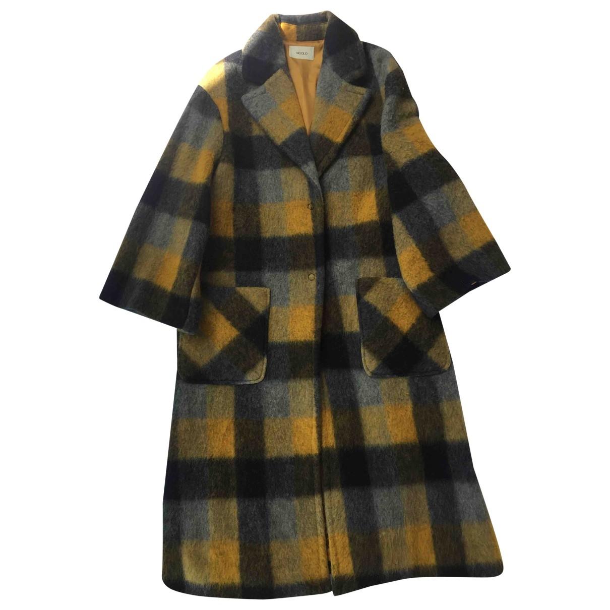 Vicolo \N coat for Women 38 IT