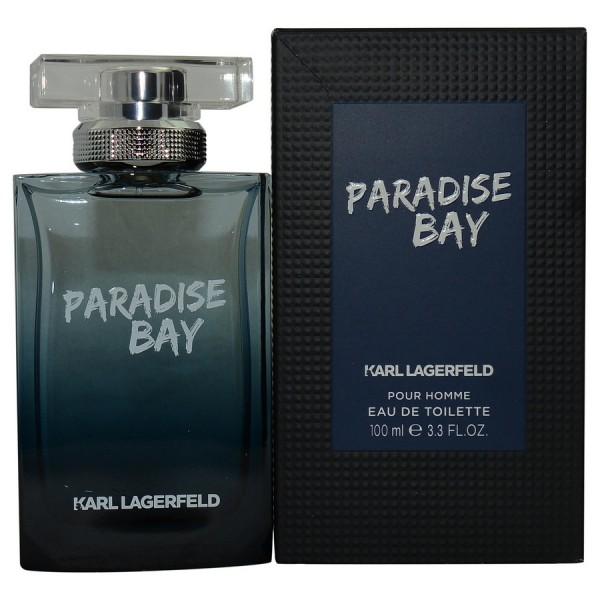 Paradise Bay - Karl Lagerfeld Eau de toilette en espray 100 ml
