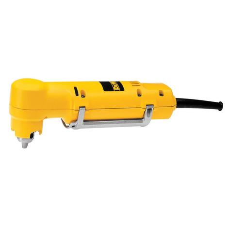 DeWalt 3/8 In. (10mm) VSR Right Angle Drill