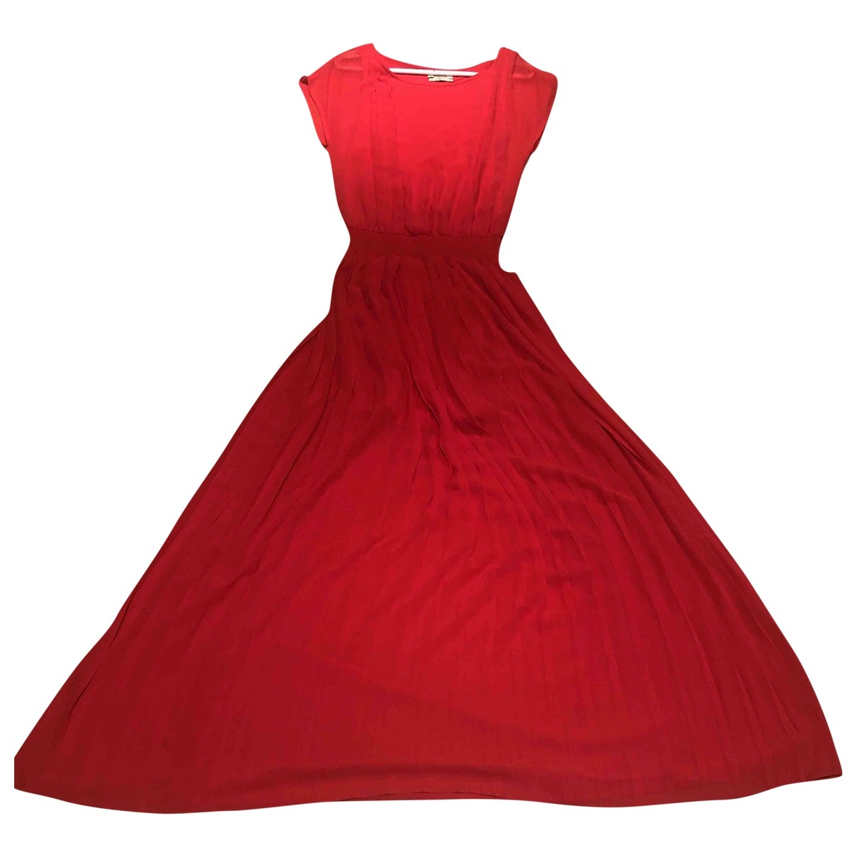 Maxi vestido Pinko