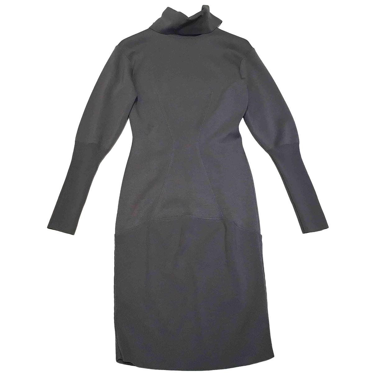 Alaia - Robe   pour femme en laine