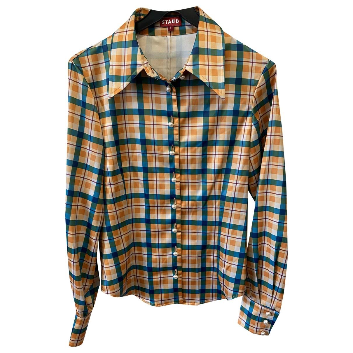 Camisa Staud