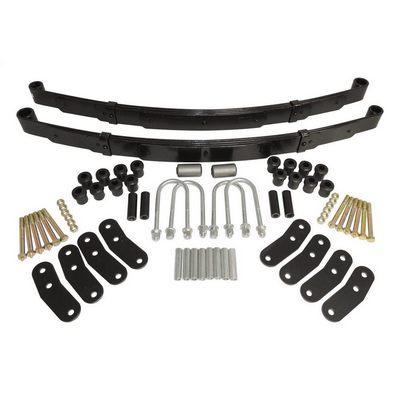 Crown Automotive Leaf Spring Kit - LSK1